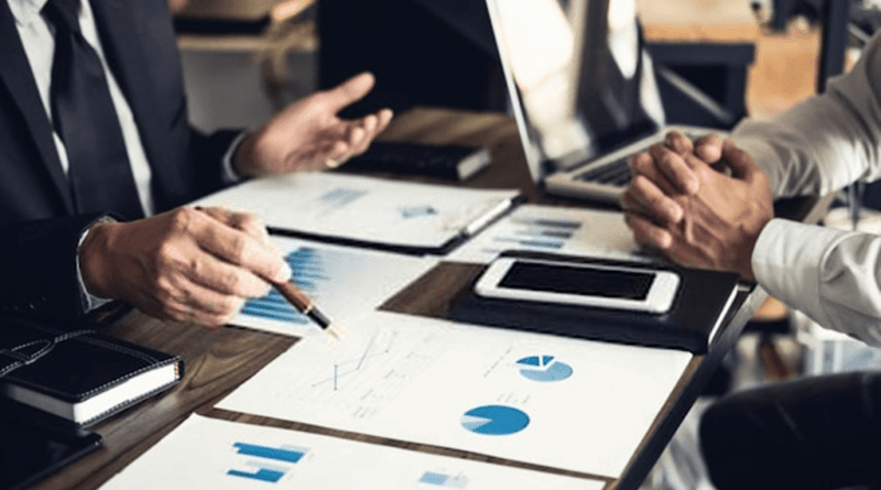 Rockcliff Retains Oak Hill Financial to Provide Investor Relations Services